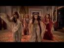 Величне століття. Роксолана - Перший танець Насті (уривок з 1 серії)
