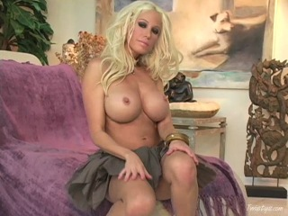 Gina Lynn - All The Bells And Whistles gina lynn